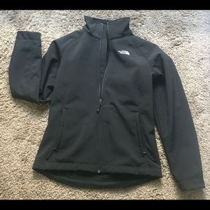 North Face Fleece Lined Jacket